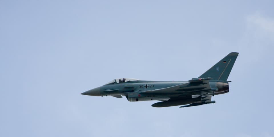 Austria launches Eurofighter fraud probe