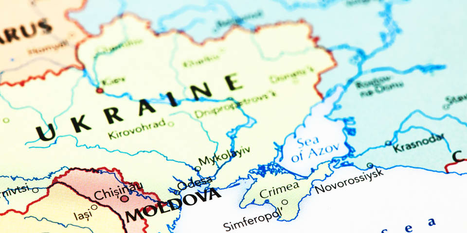 Crimea cases against Russia to proceed