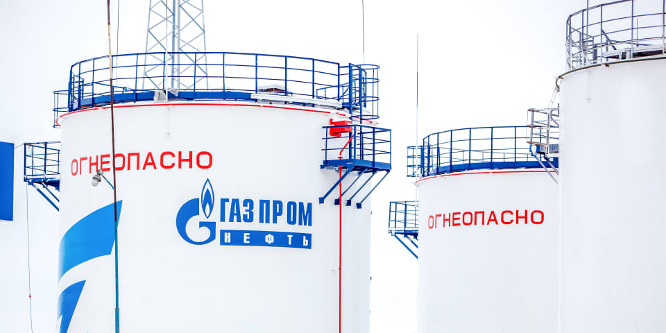DG Comp invites comments on Gazprom commitments