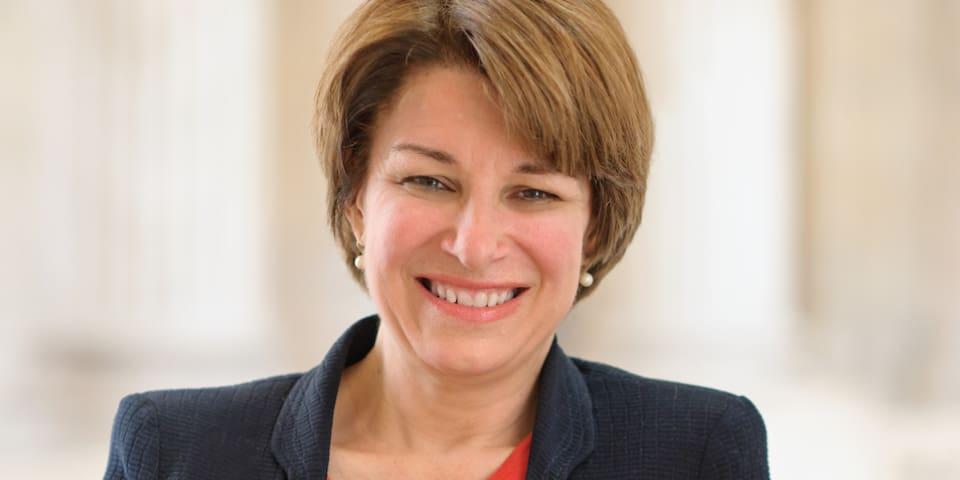 Klobuchar: Senate should question Gorsuch about antitrust