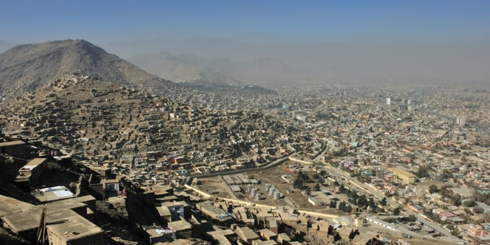 Kabul power plant award upheld in UK