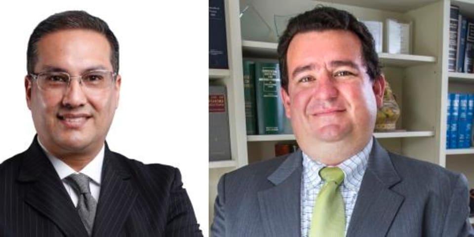 Ex-Rubio partner replaces La Fiduciaria GC, who joins Barrios Fuentes