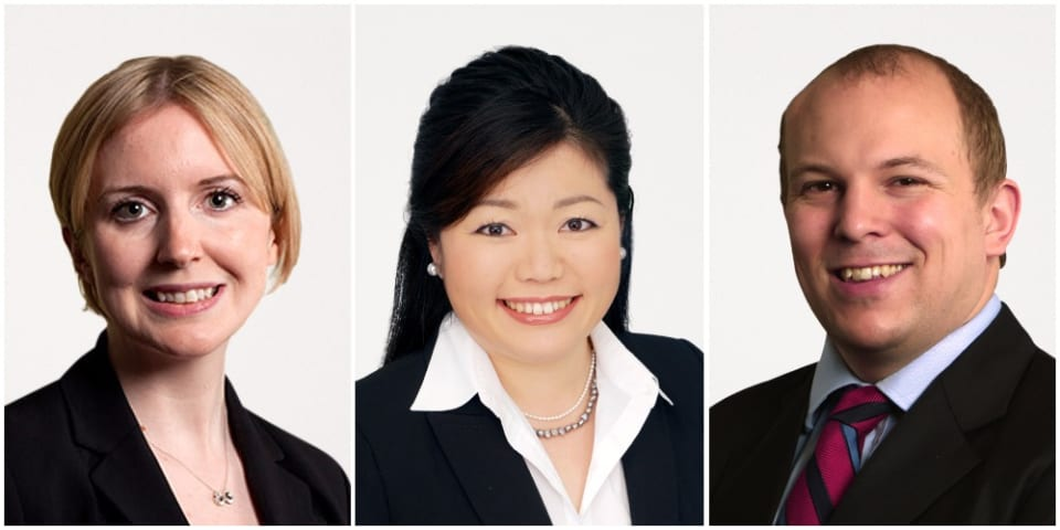 Freshfields promotes in London and Tokyo