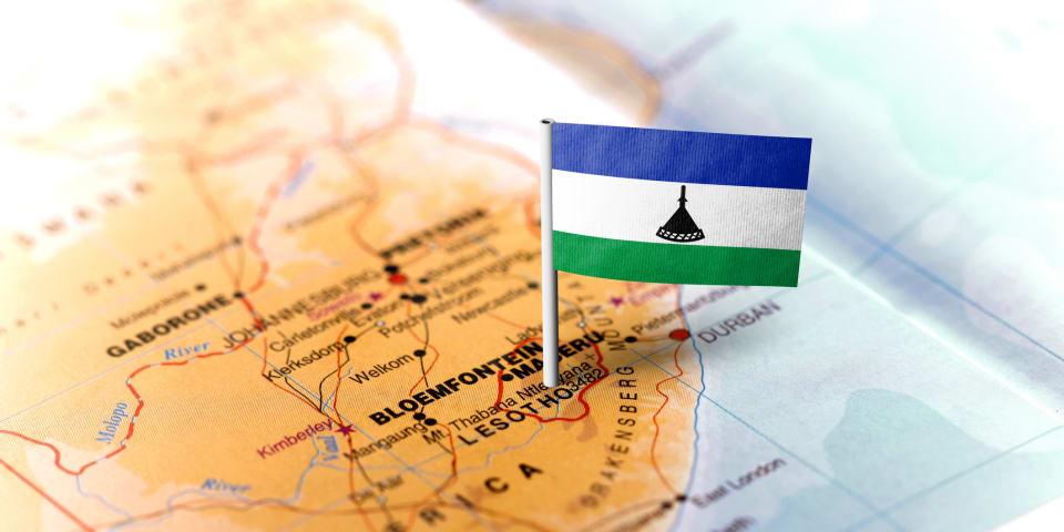 Singapore service ruling delays enforcement against Lesotho