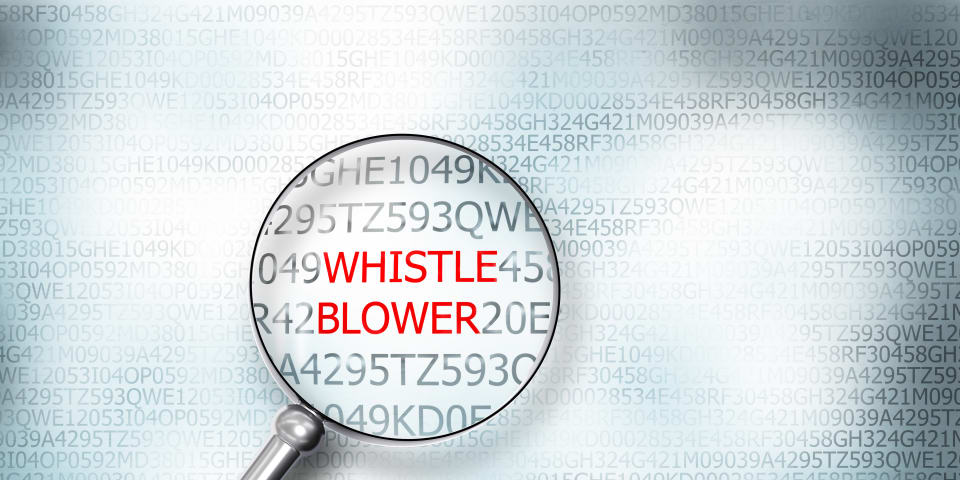 CMA reminds public of whistleblower reward