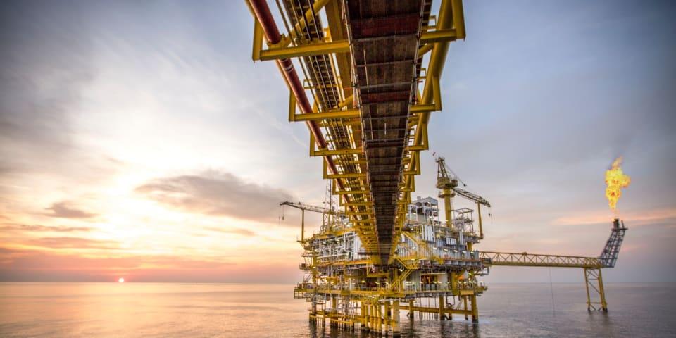 Pemex, Chevron and Inpex win oil block tender