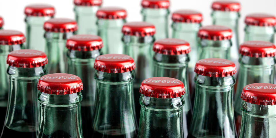 Coca Cola distributor in hot water for alleged abuse