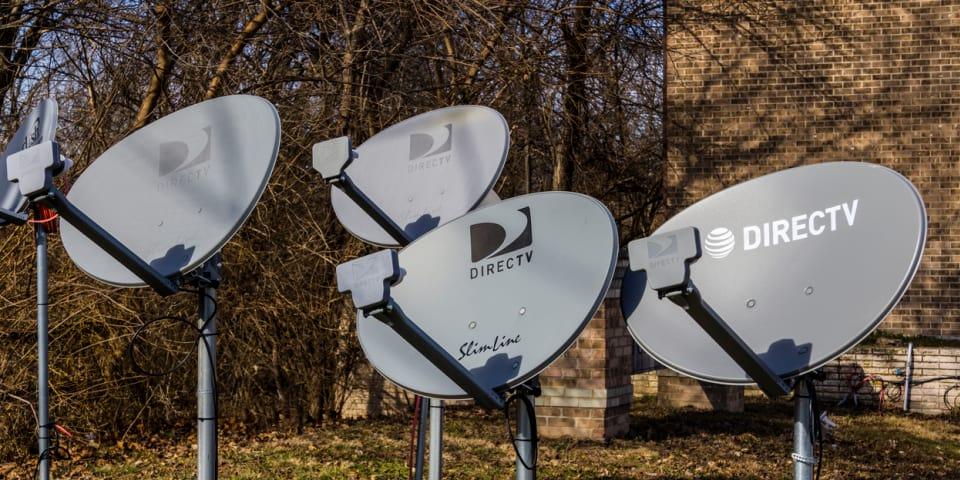 DOJ and DirecTV settle Dodgers antitrust lawsuit