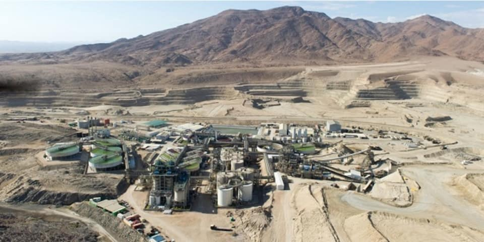 Chinese nuclear company threatened with claim over Namibian mine