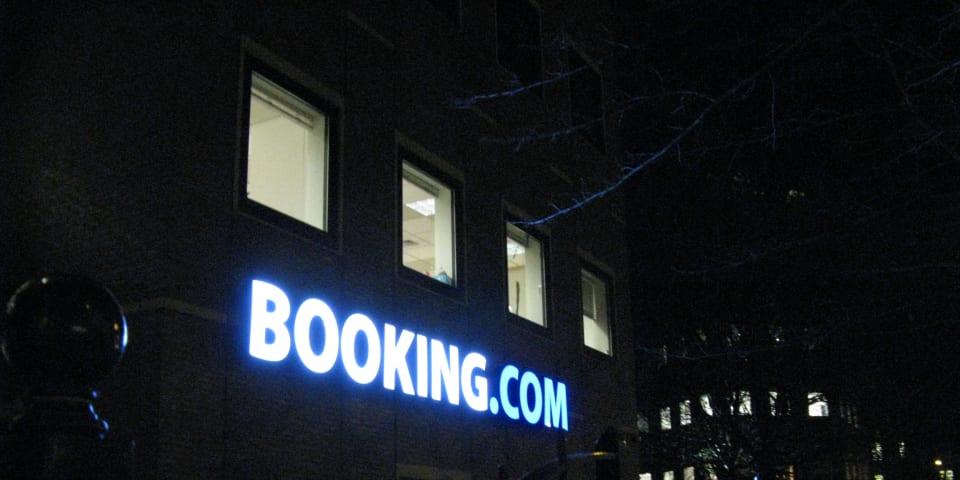 Booking.com faces price coordination probe