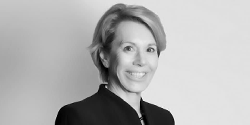Kaufmann-Kohler to lead ICCA