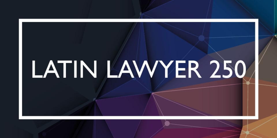 Latin Lawyer 250 country by country: El Salvador