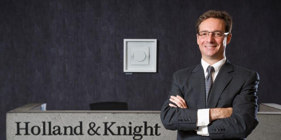 Holland & Knight poaches Dentons Cardenas disputes head