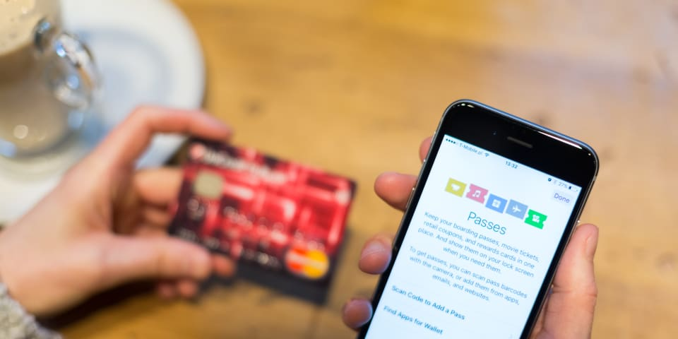 ACCC rejects banks' application to boycott Apple Pay