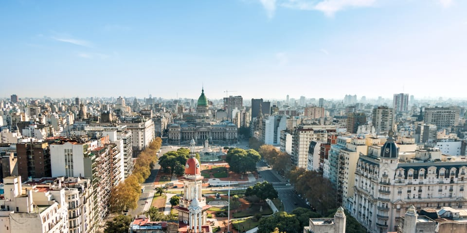 EDF-Argentina dispute ends after 14 years