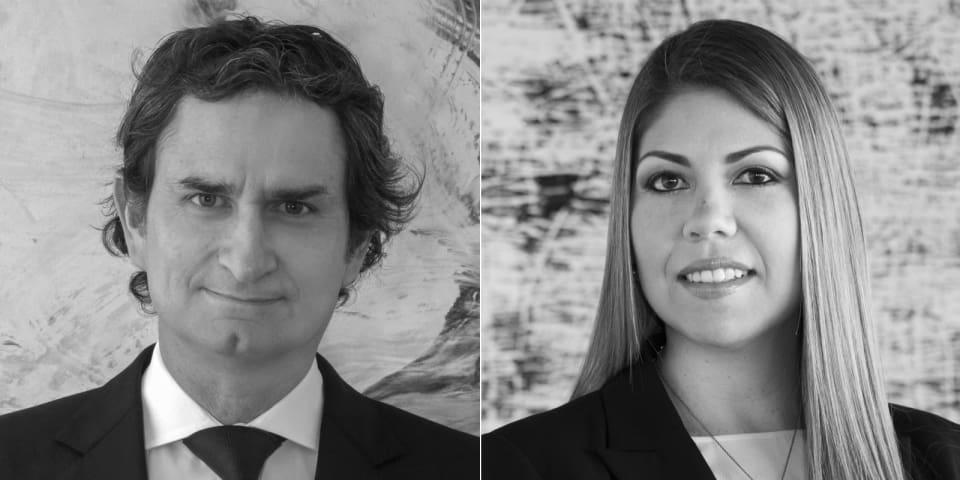 Rebaza Alcázar opens venture capital practice