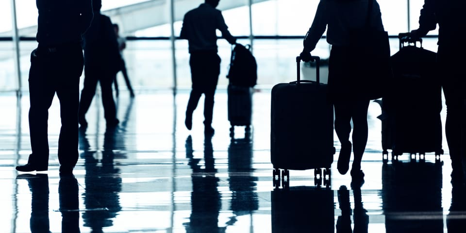 Baggage handling – first of three conferences looks at influence of legal traditions