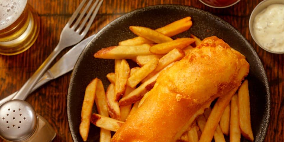 English judge tanks fish supply antitrust claim