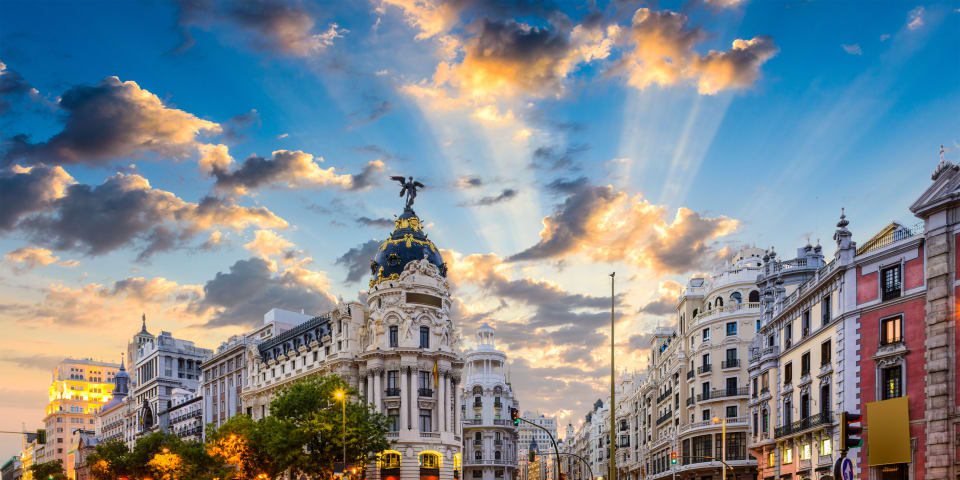 A Tale Of One City: award debtor seeks challenge over joint Madrid residence