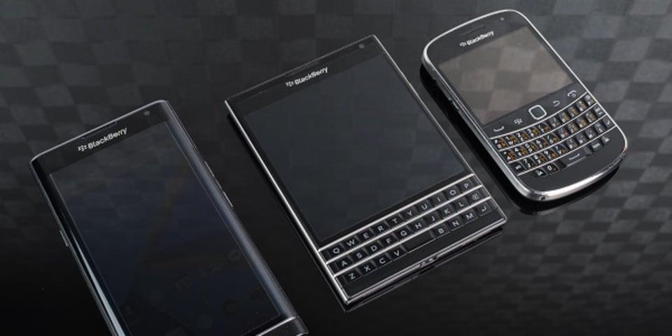 BlackBerry wins royalty dispute in US