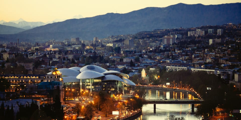 Georgia faces two new energy tariff claims