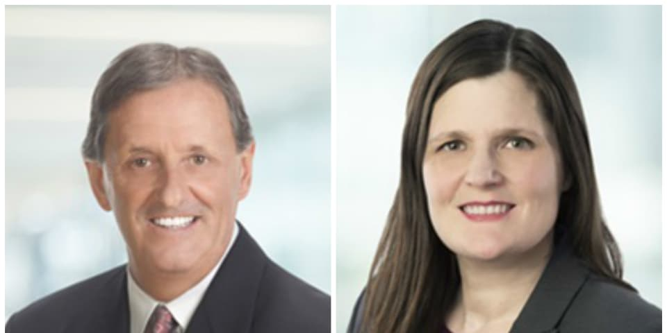 DLA veteran to head up Canada restructuring group after former chair defects to Cassels Brock