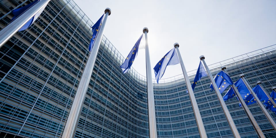 "Huawei/ZTE leaves SEP framework ""incomplete"", EU Commission says"