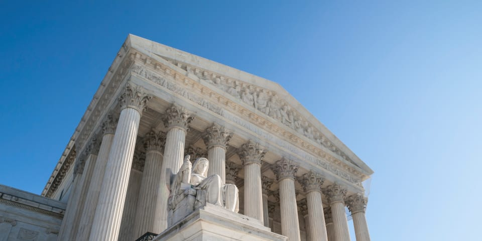Supreme Court justices struggle with SEC's use of disgorgement