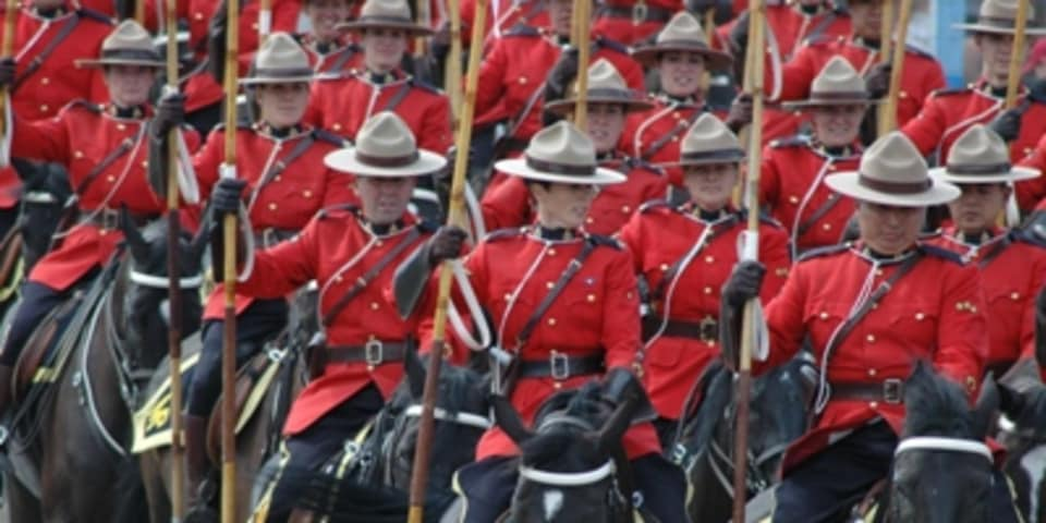 ICSID panel won't call in Mounties
