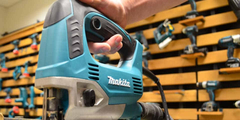 Austria fines power tool maker