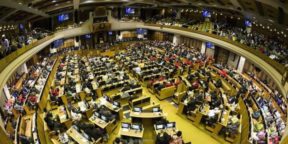 South Africa mulls Model Law