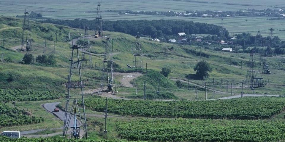 Romania faces environmental claim at ICC