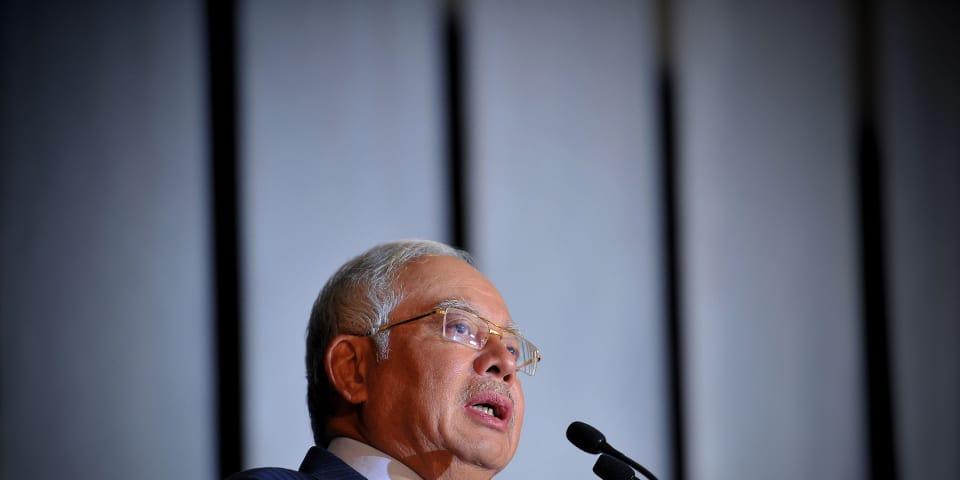 Malaysia's 1MDB settles LCIA claim