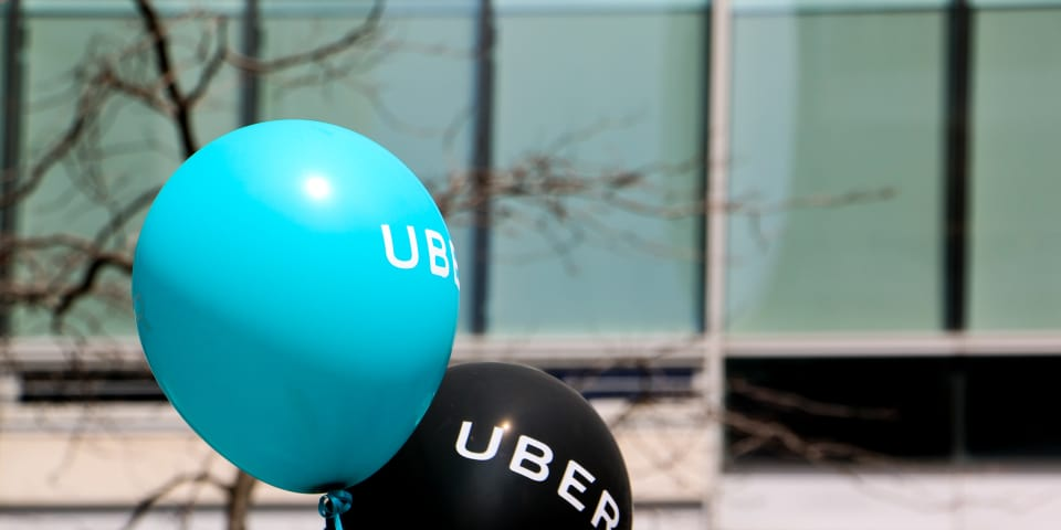 Uber faces Egypt prosecution