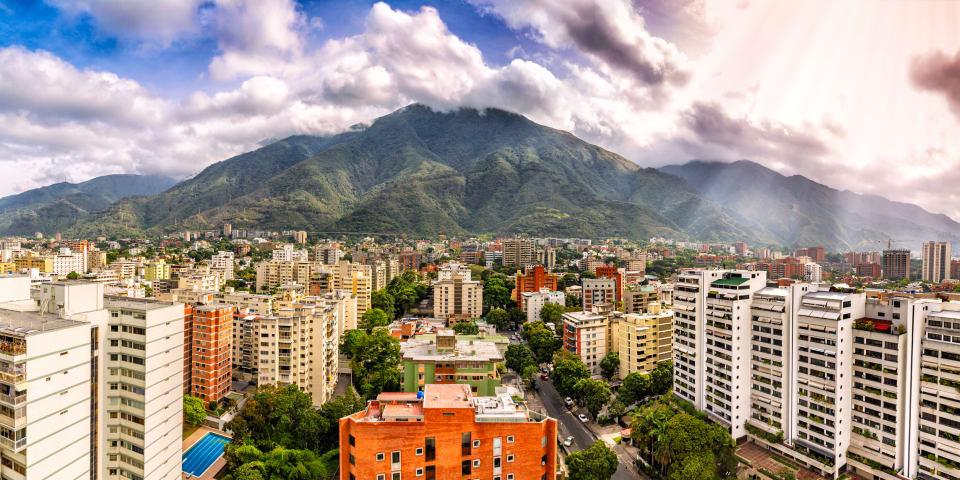 Venezuela appeals confirmation of ICSID award