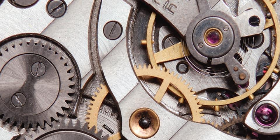 Swatch appeal goes like clockwork