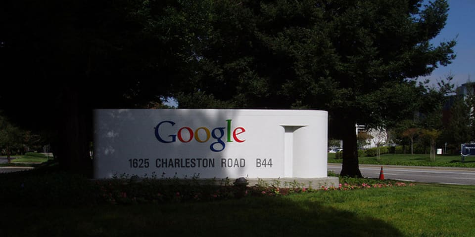 Google's data storage system loses it another warrant case