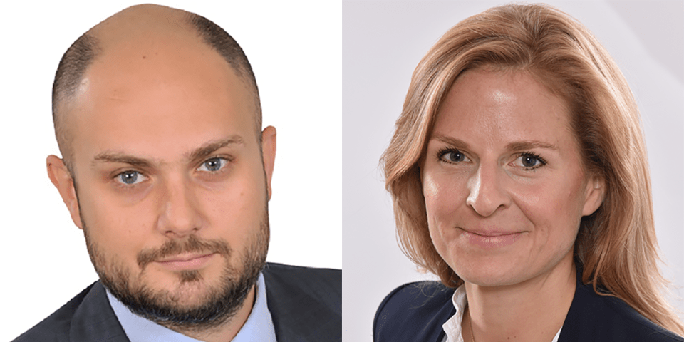 Clifford Chance promotes in Paris and Brussels