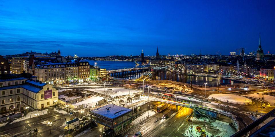 FATF urges Sweden to improve coordination of AML agencies