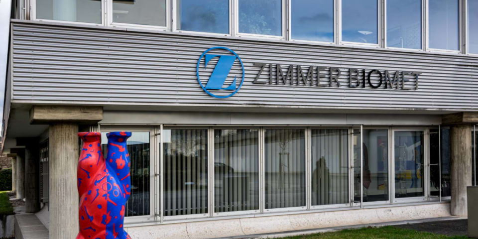 Defamation suit sheds light on Zimmer Biomet's DPA failure