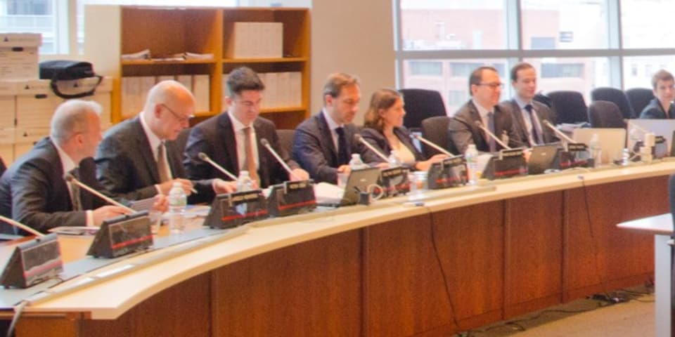 ICSID to target 16 areas for rule reform