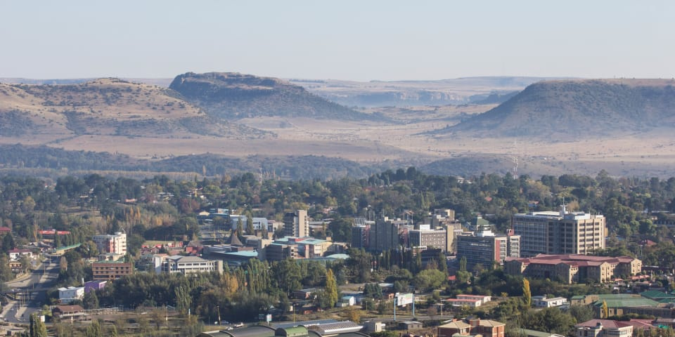 Mining claimants frustrated again in Lesotho service quest