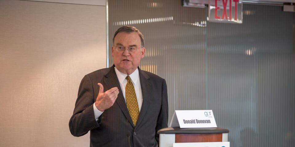 GAR Live lookback: Donovan considers challenges to legitimacy of ISDS