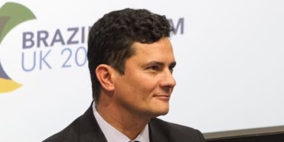 """Sérgio Moro: corruption in Brazil is """"systemic, deep and pervasive"""""""