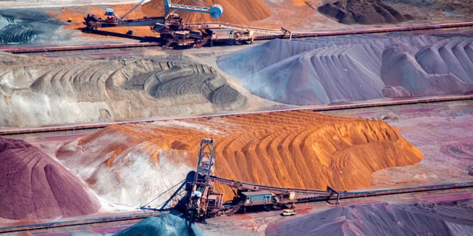 ArcelorMittal threatens claim against Bosnia