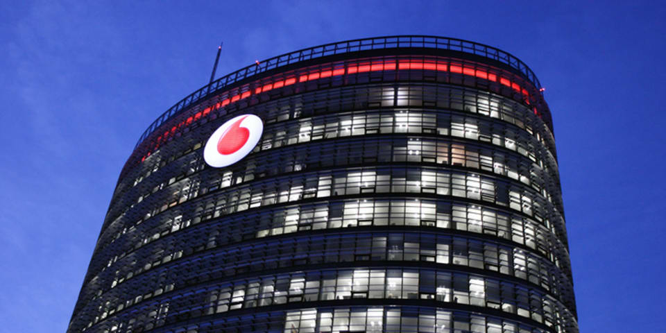 Vodafone files second tax claim against India