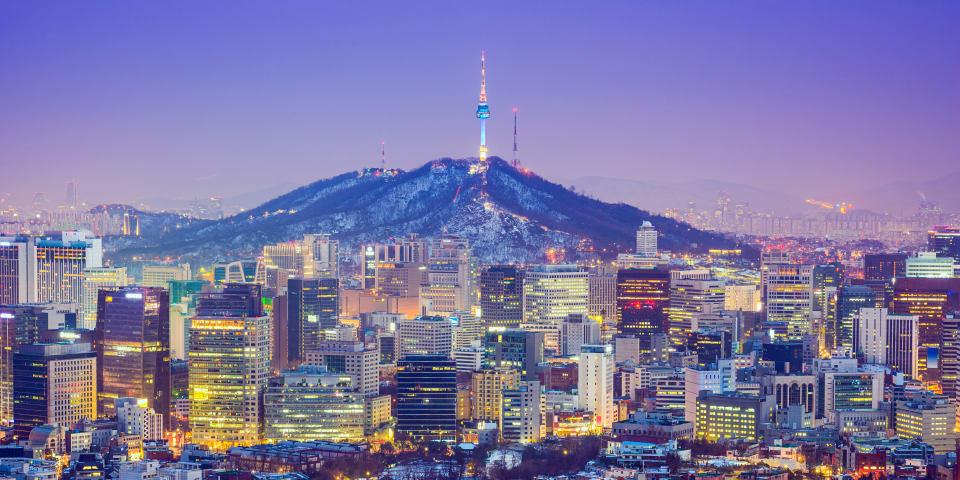 Korea nominates new antitrust head