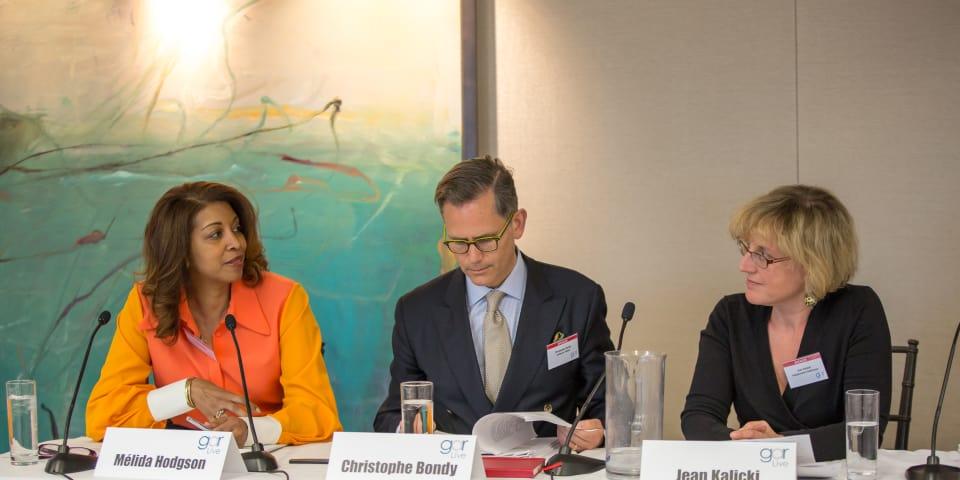 GAR Live lookback: mega-treaties – what are the implications?