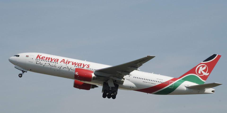 White & Case, Bowmans advising Kenya Airways on capital restructuring