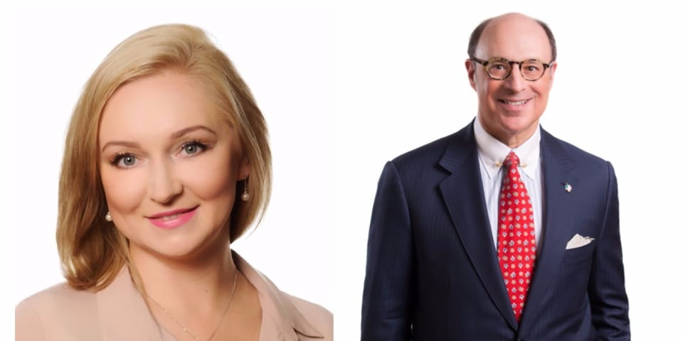 Community roundup: New appointments at Pepper Hamilton, Gardere Wynne Sewell and CMS